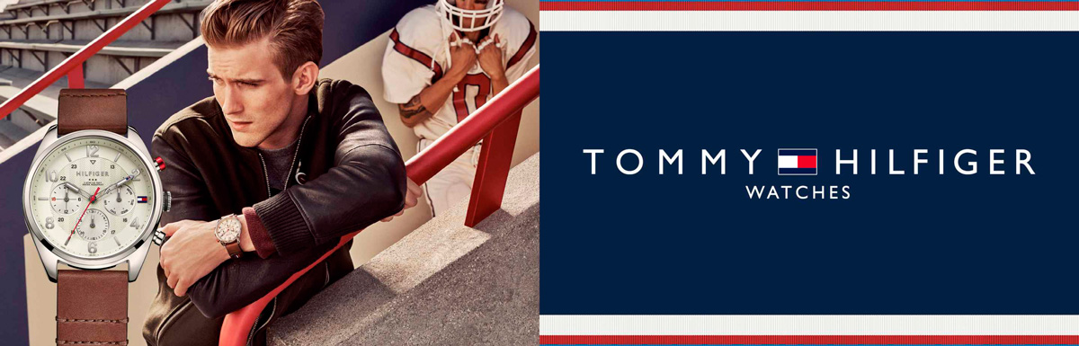Tommy Hilfiger Ure