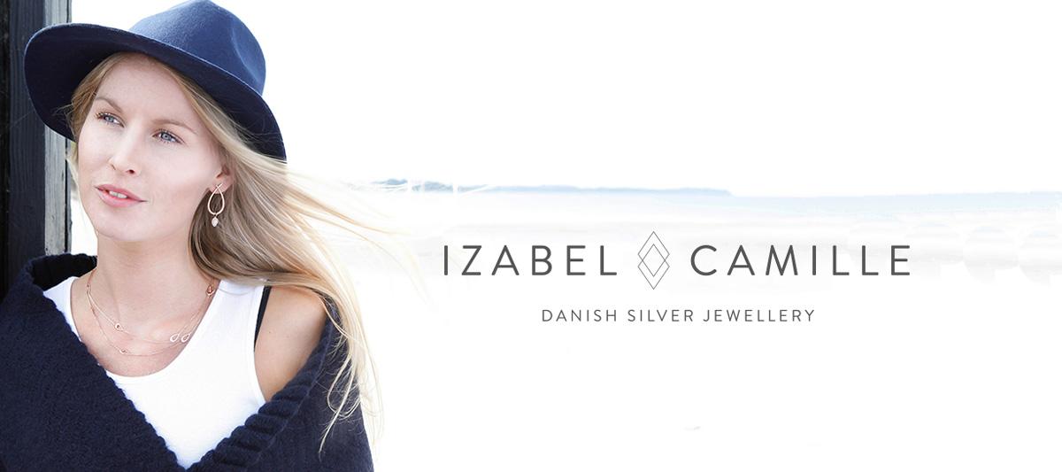 Izabel Camille