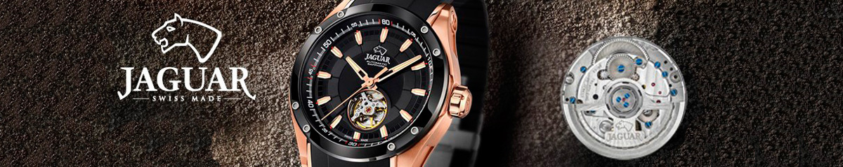 Jaguar ure