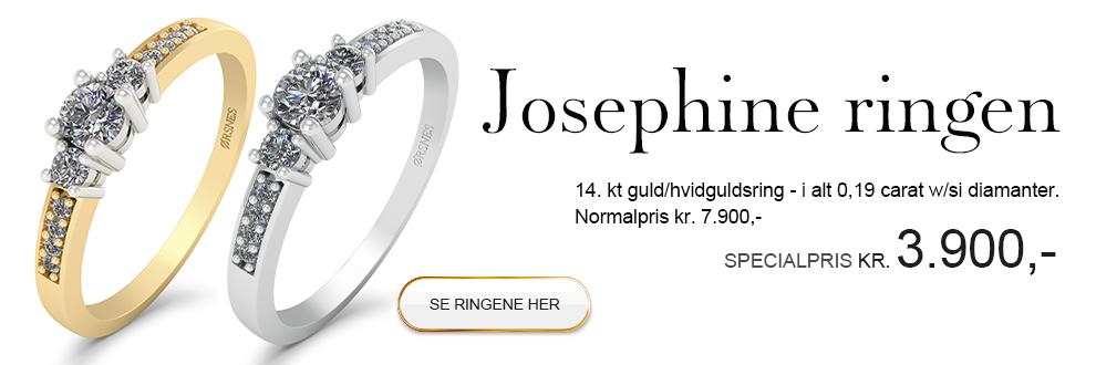 Josephine-ringe