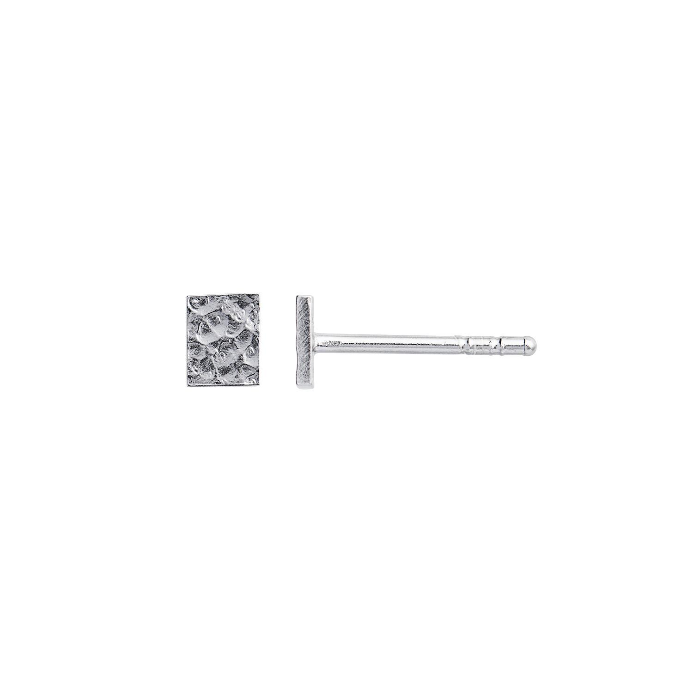 Stine A Petit La Mer Ørering i Sterling Sølv 1176-00-S