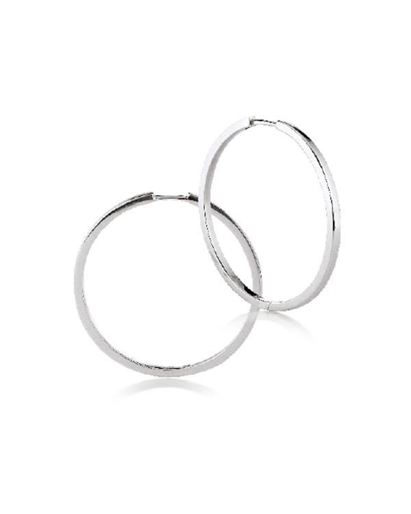 Sterling Sølv Øreringe fra Aagaard 11994037