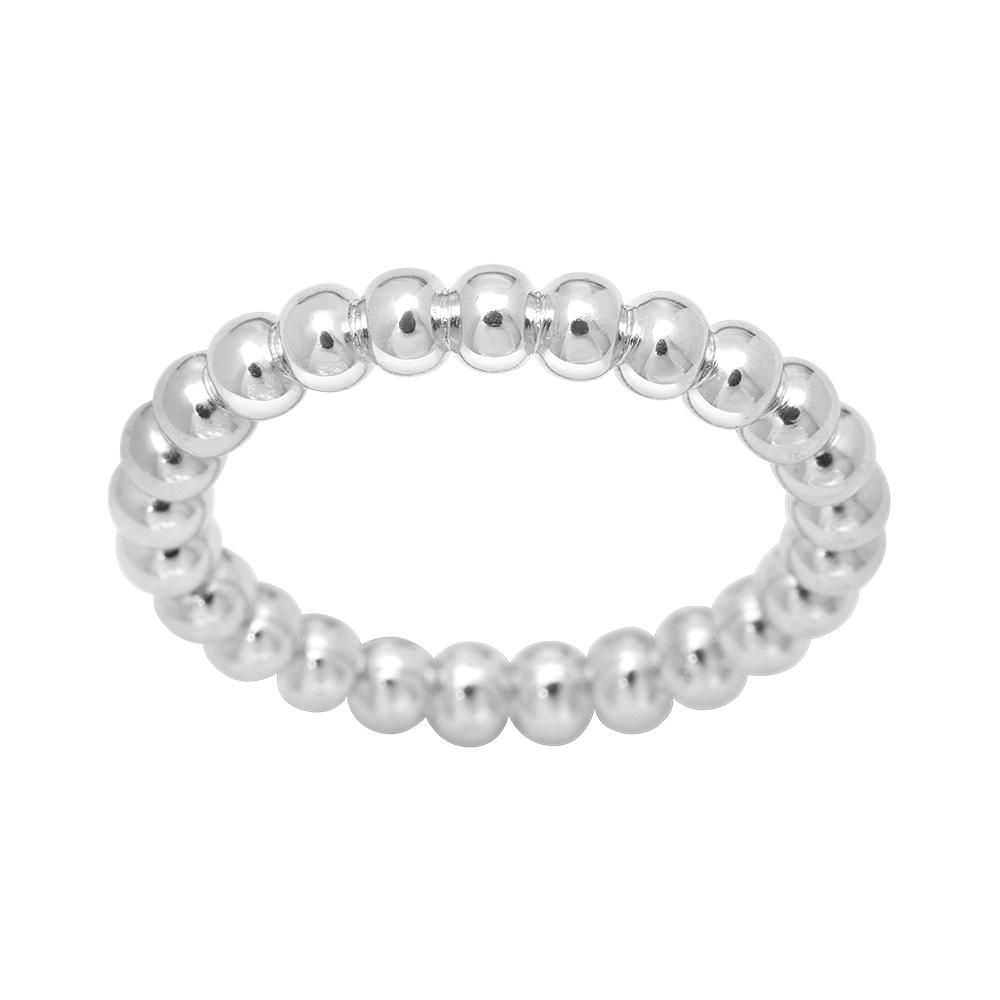 Image of   Chain Sterling Sølv Ring fra Nordahl Andersen 125299