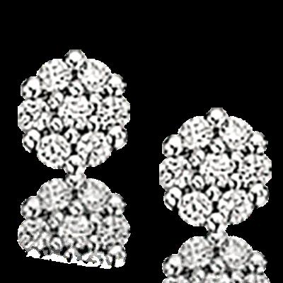 Scrouples Sølv Øreringe 137092