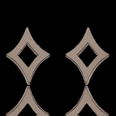 Sølv Ørestikker fra Scrouples 137582