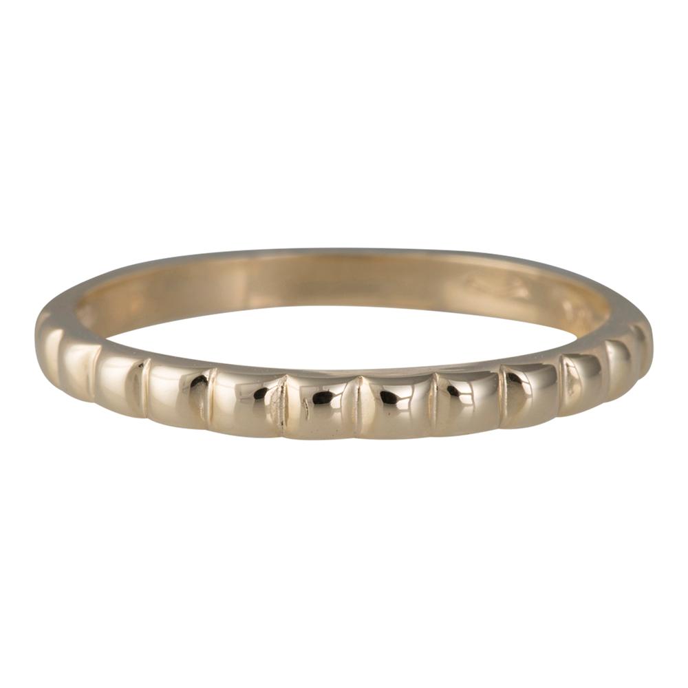Image of   8 Karat Guld Ring fra Nordahl Andersen 14216883