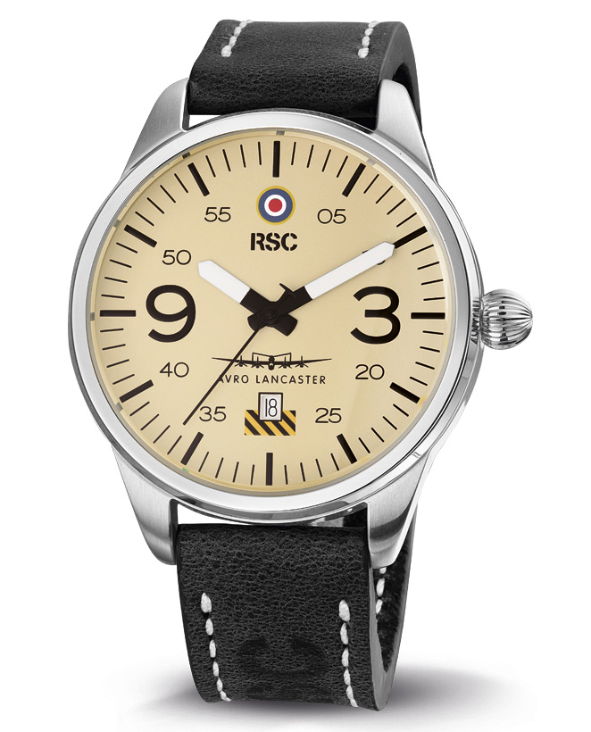 Image of   Avro Lancaster Ur Fra RSC Watches RSC1502