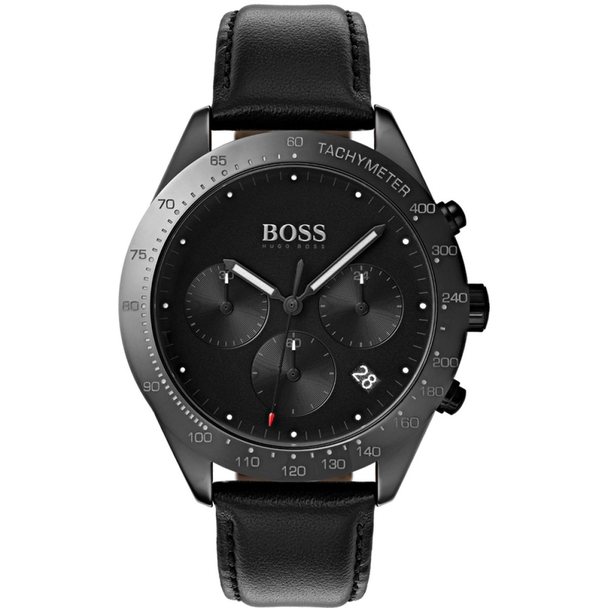 Hugo Boss Ur til Herre Boss Black Talent 1513590