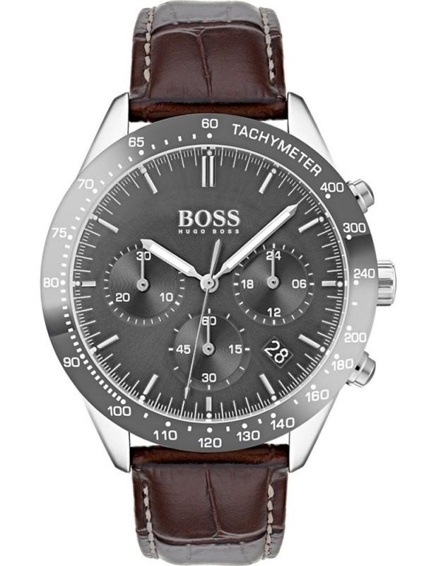 Image of   Boss Black Talent Ur til Herre Fra Hugo Boss 1513598