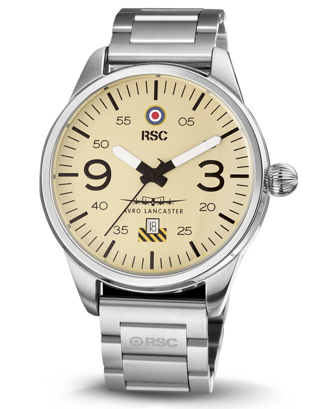 RSC Watches Avro Lancaster Ur RSC1560