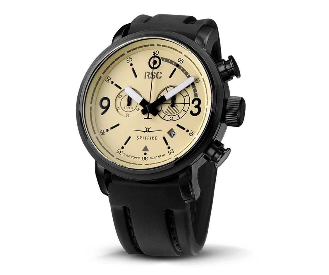 Spitfire Ur Fra RSC Watches RSC1720
