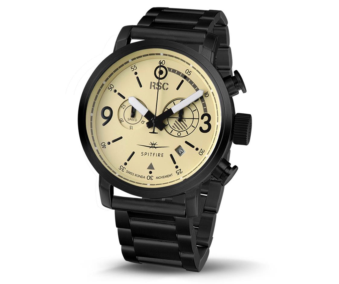 RSC Watches Herreur Spitfire RSC1761