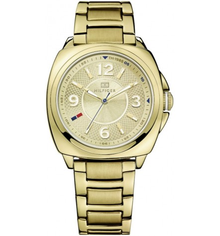 Image of   Tommy Hilfiger Zoey Gold 1781340
