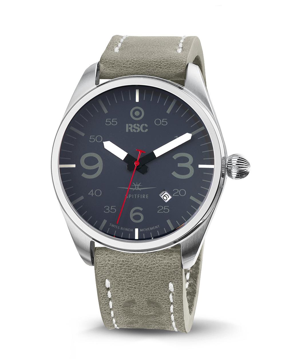 Spitfire Ur til Herre Fra RSC Watches RSC1801