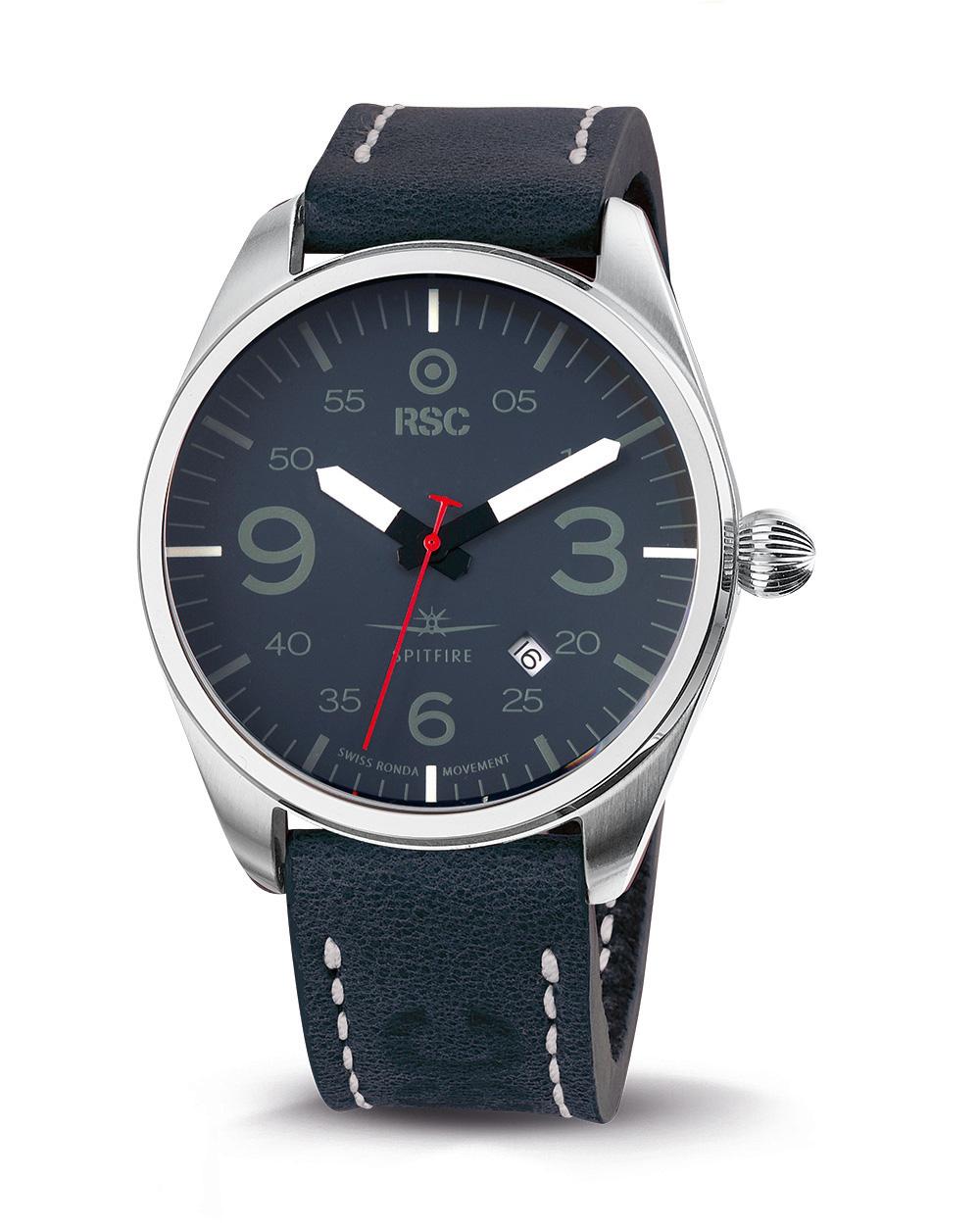 RSC Watches Spitfire RSC1810 Ur til Herre