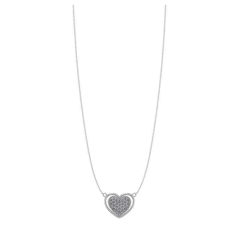 Smykkekæden Sølv Halskæde