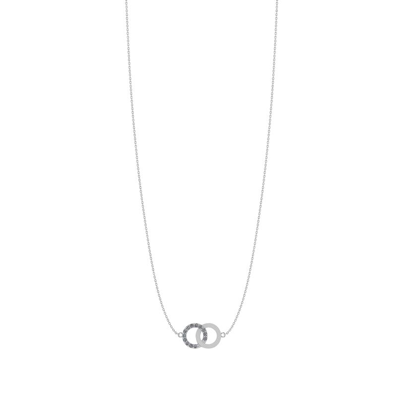 Smykkekæden Halskæde i Sterling Sølv