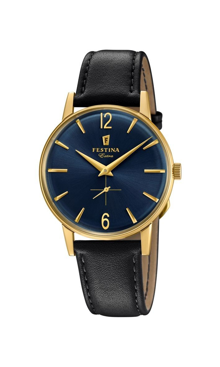 Image of   Classic Extra Collection Herreur Fra Festina 20249/4