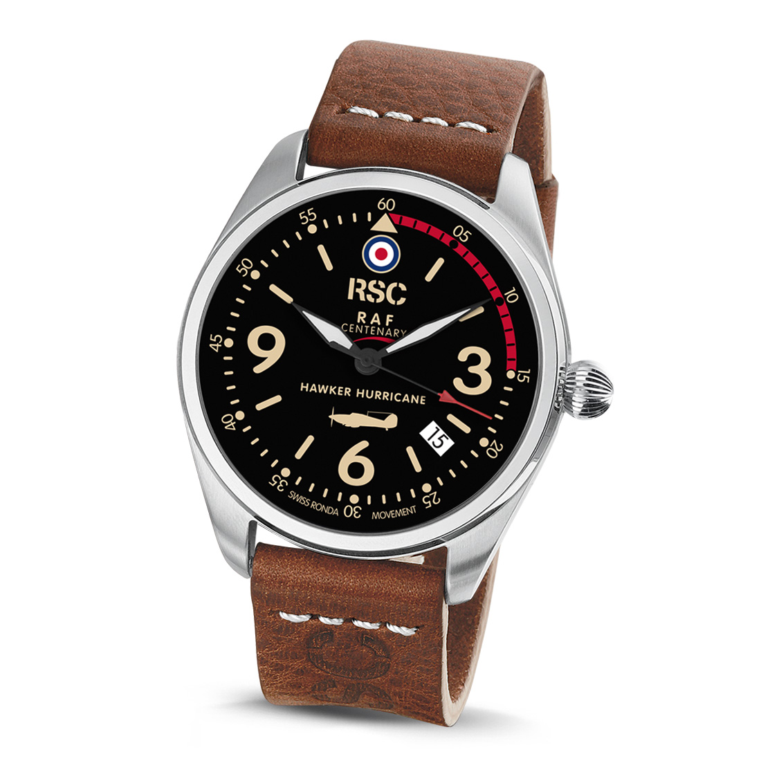 RSC Watches Hawker Hurricane (100 Eks.) Ur RSC2042