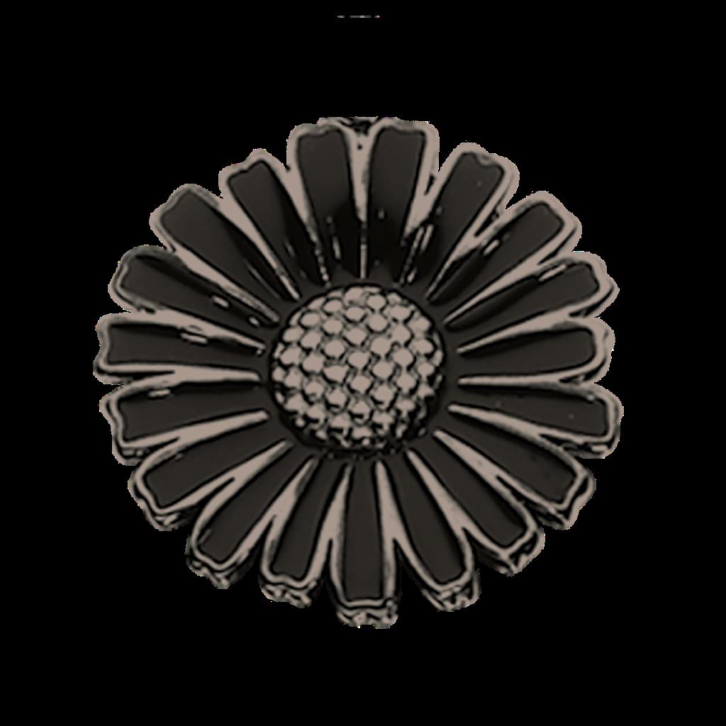 Scrouples Blomst Halskæde i Sterling Sølv 219022