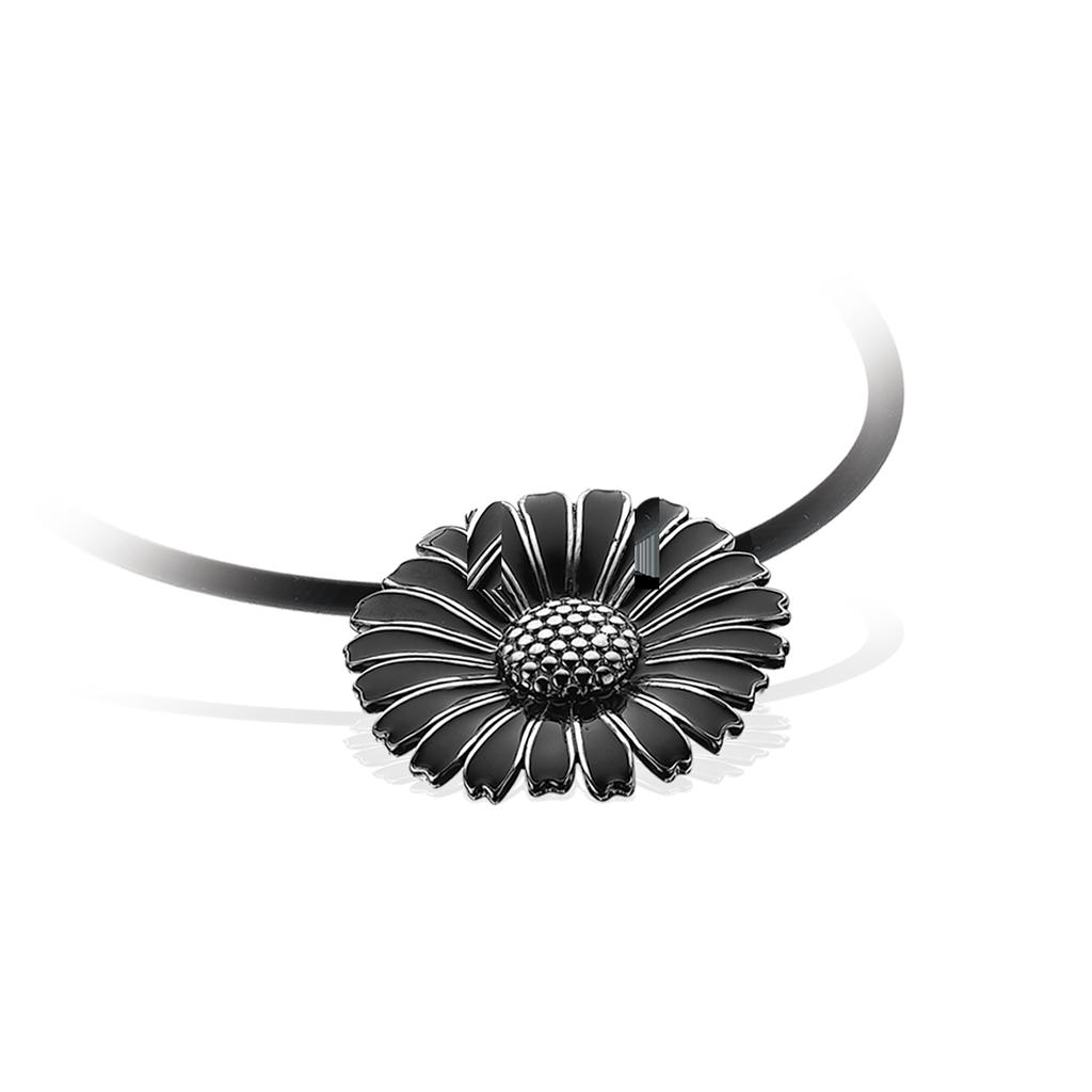Scrouples Sølv Halskæde 219032