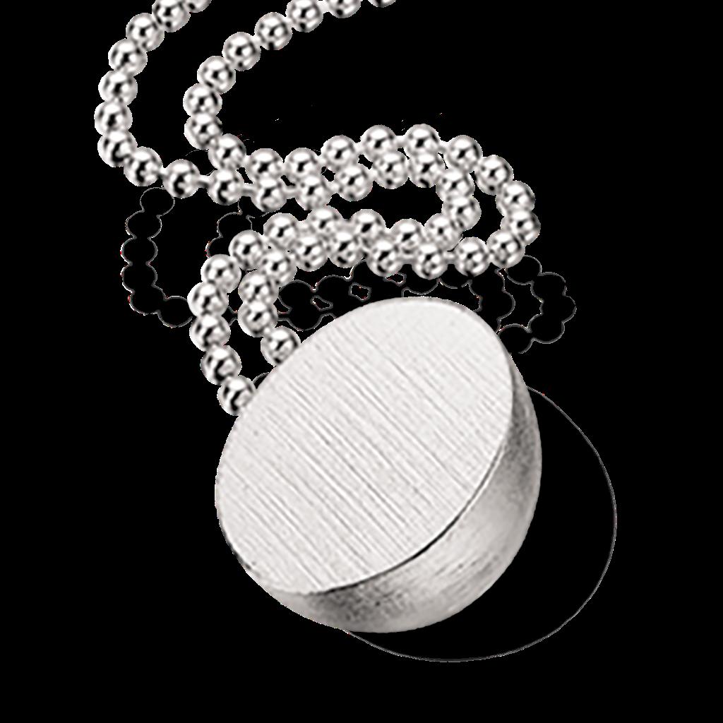 Sterling Sølv Halskæde fra Scrouples 222242