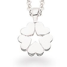 Sølv Halskæde fra Scrouples 224172
