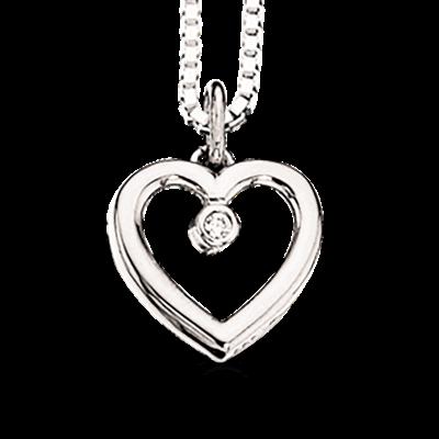Sølv Halskæde fra Scrouples 226282