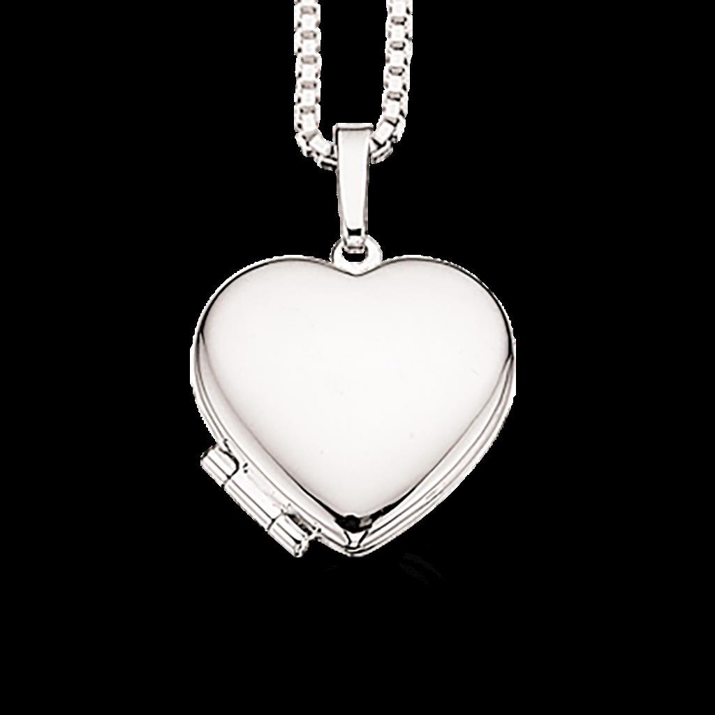 Sølv Halskæde fra Scrouples 271072
