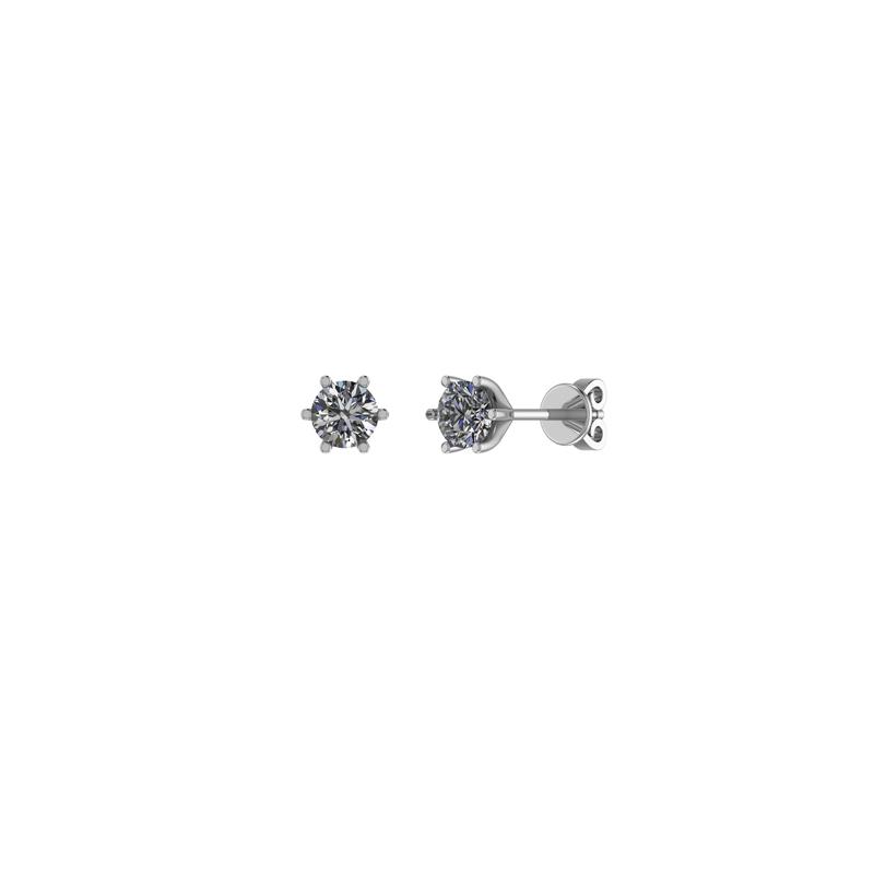 Smykkekæden Ørestikker i Sterling Sølv