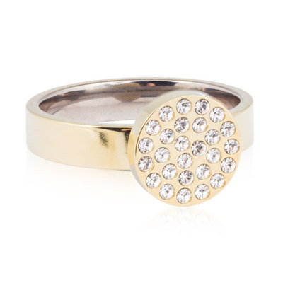 Image of   Brillance Titanium Ring fra Blomdahl