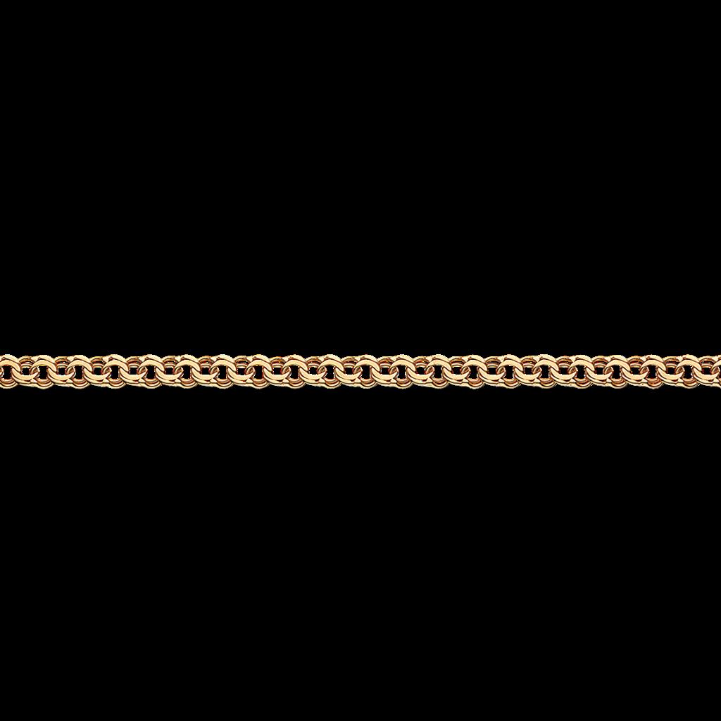 Bismark 8 Karat Guld Børnearmbånd fra Scrouples