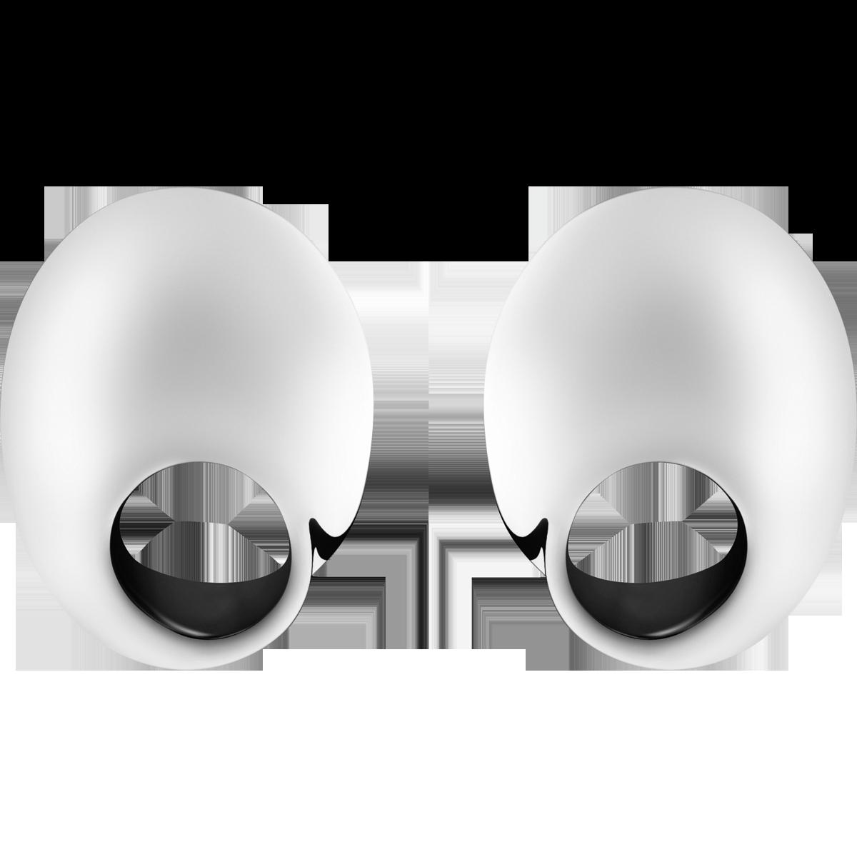 Georg Jensen Möbius øreringe