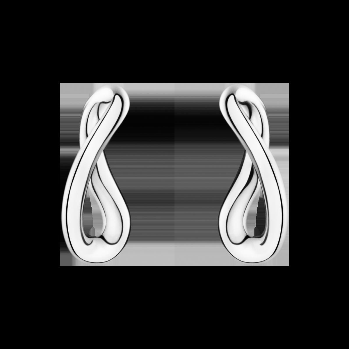 Georg Jensen Infinity øreringe thumbnail