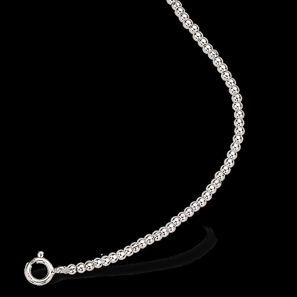 Sølv Armbånd fra Scrouples 35432,18