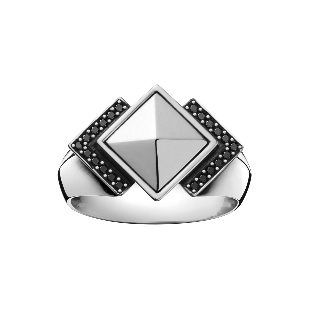 Image of   Georg Jensen Nocturne ring