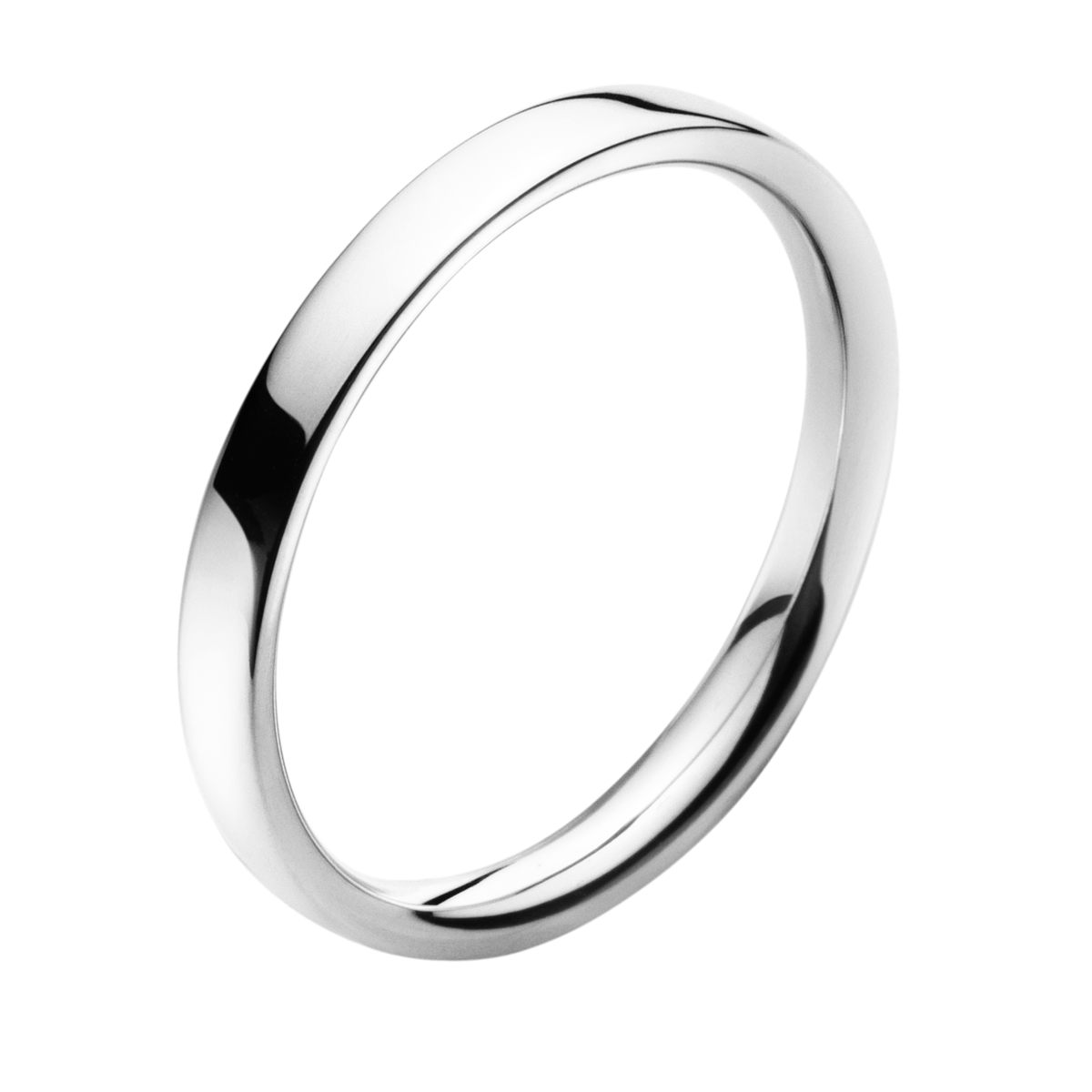 Image of   Georg Jensen Magic ring 18kt
