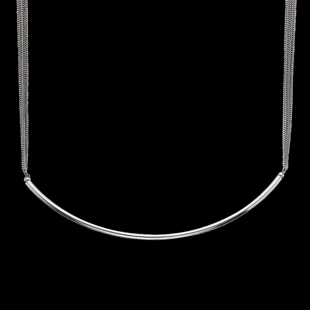 Sølv Halskæde fra Scrouples 35952,42