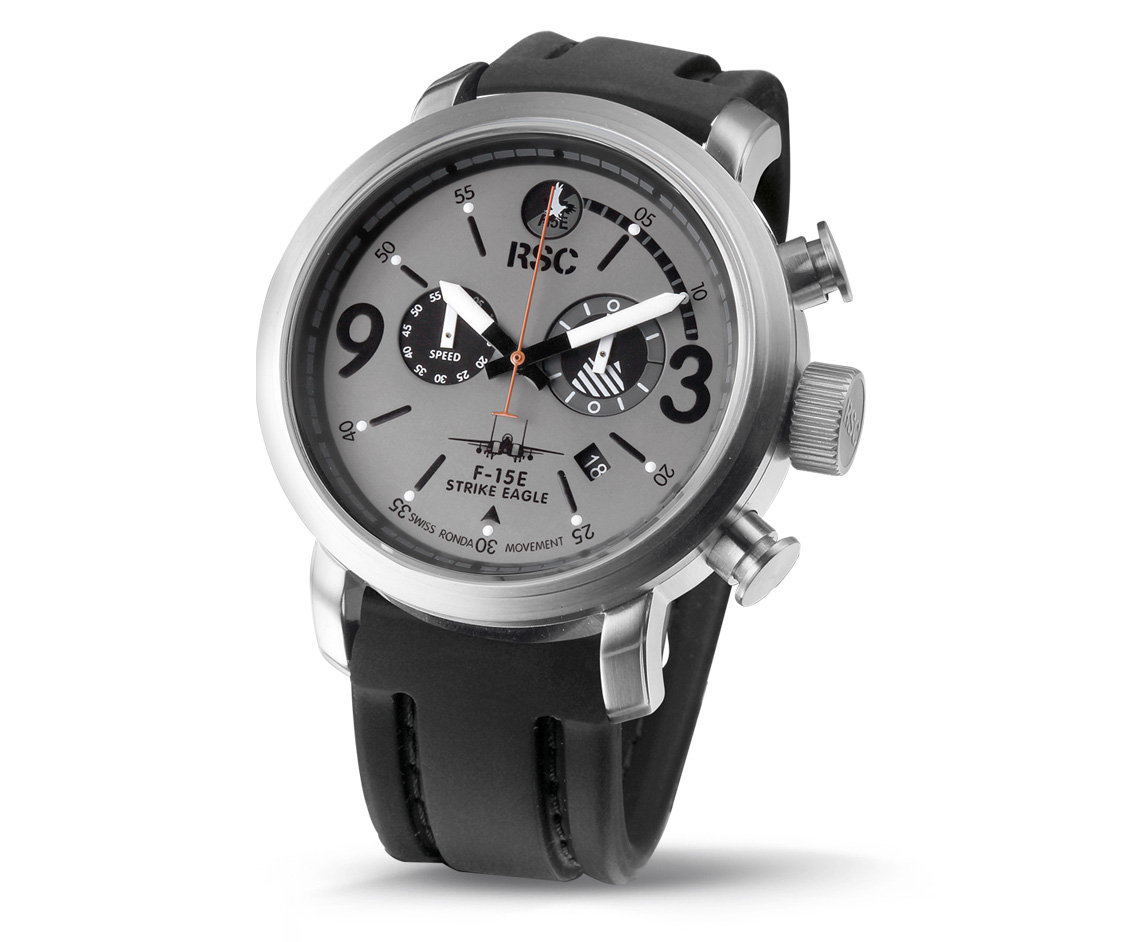 RSC Watches Herreur Strike Eagle RSC5120