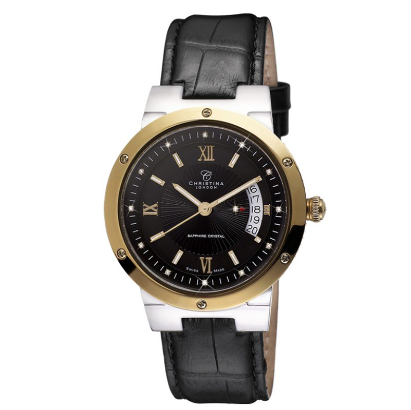 Image of   Herreur Fra Christina Watches 512BRBLBL