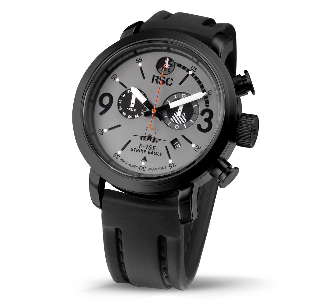 RSC Watches Strike Eagle Dawn Patrol RSC5720 Herreur