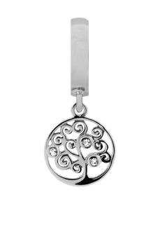 Christina Watches Tree Of Life Sterling Sølv Charm thumbnail
