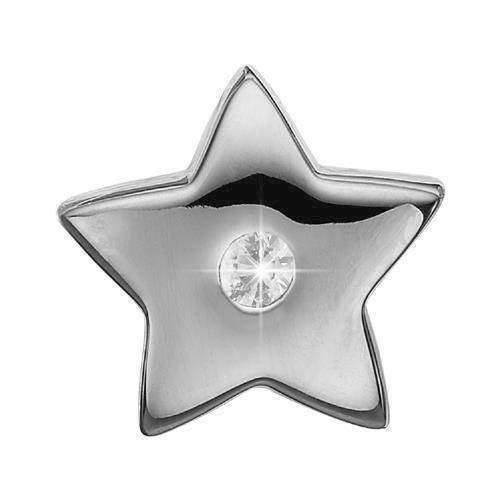 Dreaming Star Sterling Sølv Charm fra Christina Watches med Topas thumbnail