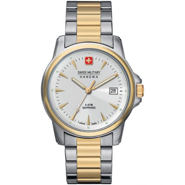 Swiss Military Hanowa Sapphire Herreur 65044155001