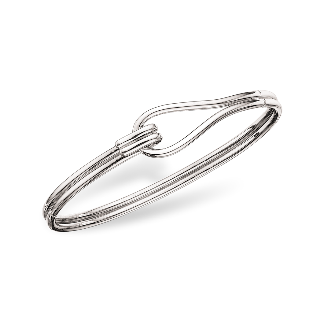 Sølv Armring fra Scrouples 695642