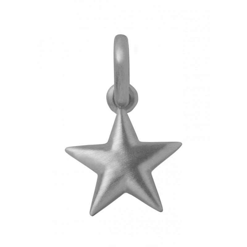 Image of   By Biehl Star Sølv Vedhæng 7-1514-R