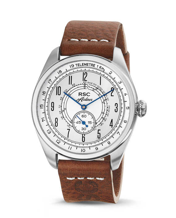 Image of   Airliner Constellation Ur til Herre Fra RSC Watches RSC7042