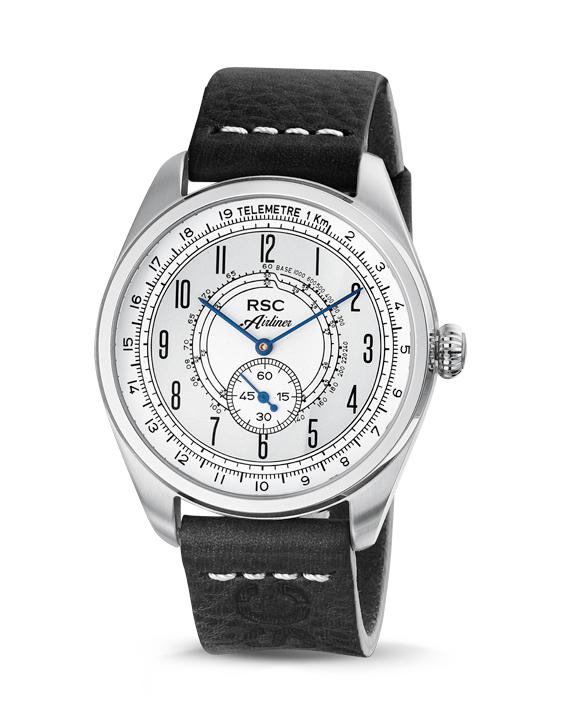 RSC Watches Airliner Constellation Ur til Herre RSC7043