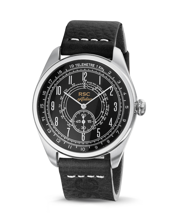 RSC Watches Constellation RSC7143 Ur til Herre
