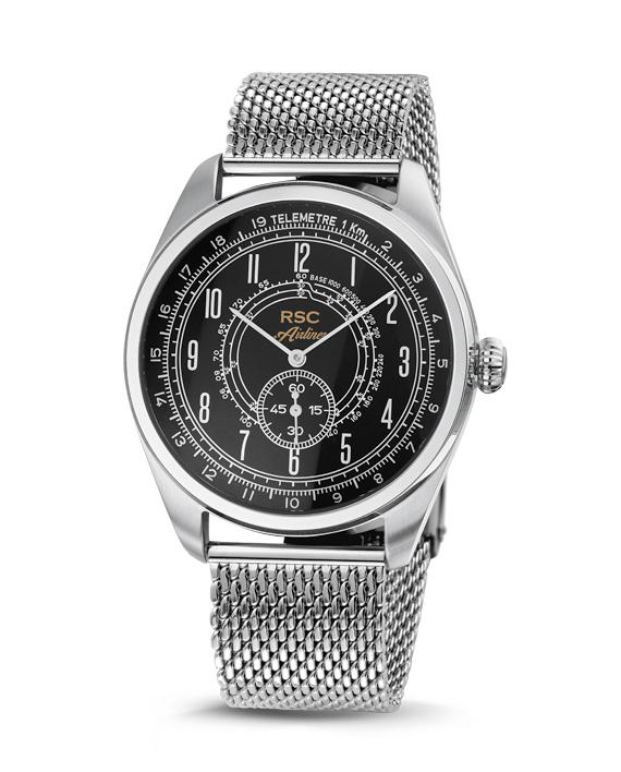 RSC Watches Constellation Ur til Herre RSC7150
